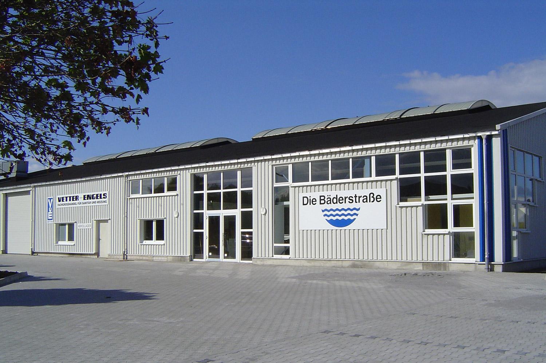 Badausstellung In Brilon Vetter Engels Haustechnik